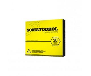 Somatodrol - Iridium Labs 30 comprimidos