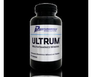 Ultrum Multivitamínico - Performance Nutrition 100 tabletes