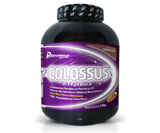 Colossus® - Performance - 1,5