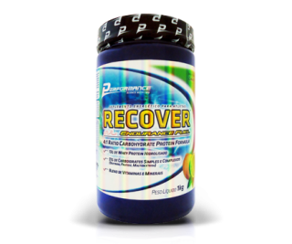 Recover® Endurance Fuel - Performance - 1kg