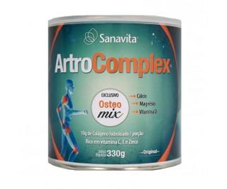 ArtroComplex - Sanavita 330g