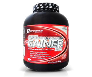 Serious Performance Gainer®