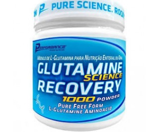 Glutamina - Performance 300g