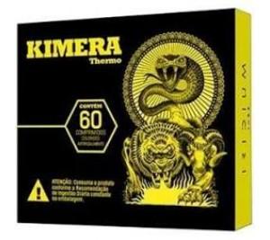 Kimera - Iridium Labs 60 comprimidos