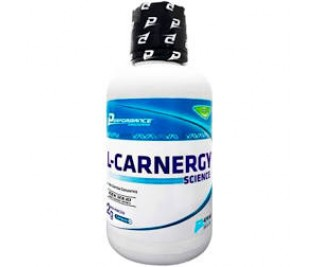 L-Carnergy Science - Performance Nutrition 474ml