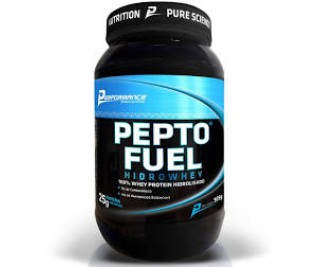 Pepto Fuel Hidrowhey- Performance Nutrition 909g