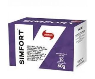 SimFort - Vitafor 30 sachês