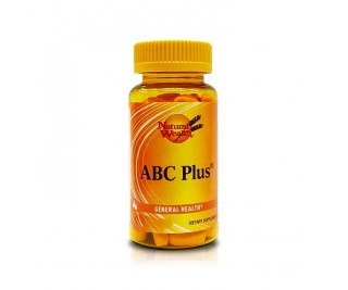 ABC Plus - Natural Wealth 100 tablets
