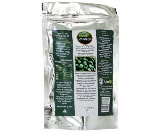 Chlorella 200mg - KenBi 1.200 comprimidos