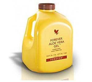 Aloe Vera Gel - Forever | 1 litro