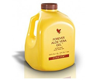 Aloe Vera Gel - Forever 1 litro