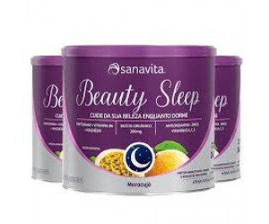 Beauty Sleep 240 g SANAVITA