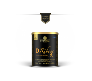D-Ribose - Essential Nutrition 300g
