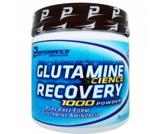 Glutamina - Performance Nutrition 300g