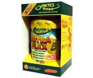 Nutraflex 5 - Genetics 120 tablets