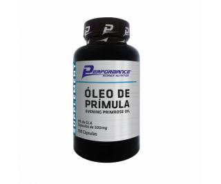 Óleo de Prímula - Performance Nutrition 100 cápsulas