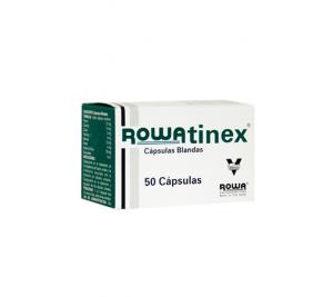 Rowatinex - Rowa 50 cápsulas