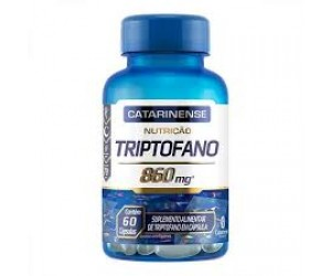 Triptofano 860 mg CATARINENSE