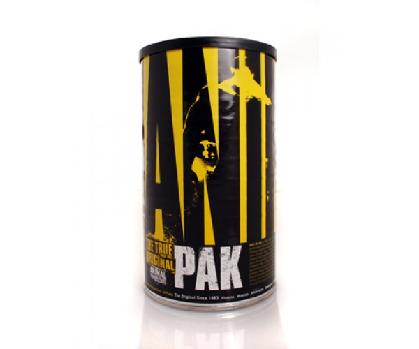 Animal Pak - Universal Nutrition 30 packs